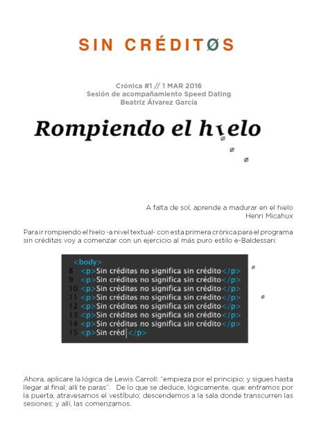 Cronica #1 Rompiendo el hielo - Beatriz Alvarez Fernandez_Page_1