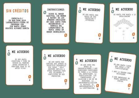 Cronica #5 Me acuerdo… - Beatriz Alvarez Garcia_Page_1