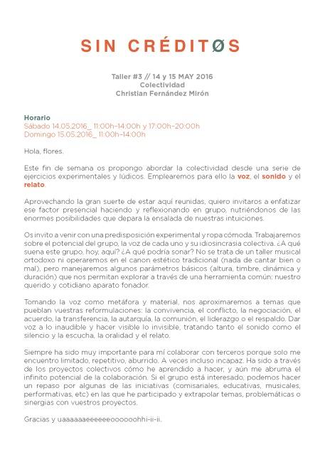 Taller #2 Colectividad - Christian Fdez Miron