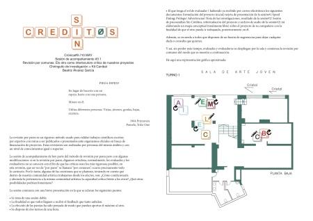 Cronica #9 Revision por comunes - Beatriz Alvarez Garcia 1